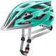 UVEX I-VO CC Fietshelm groen/turquoise